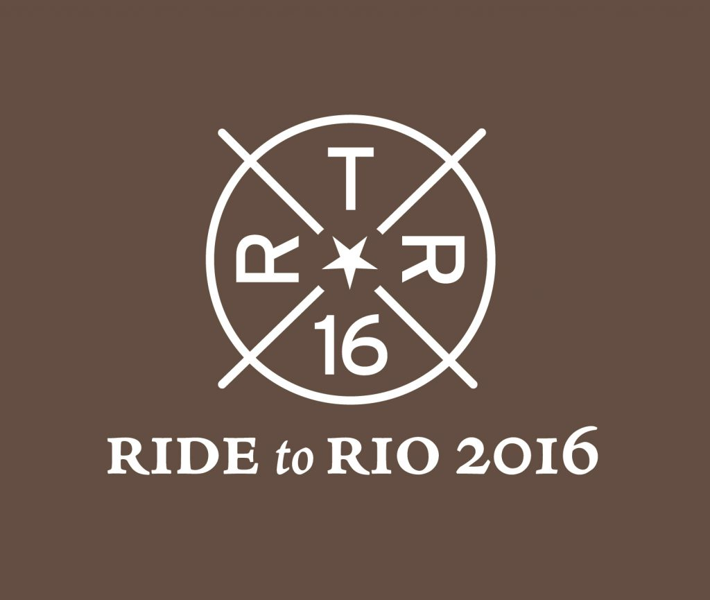 ride-to-rio-logotypdesign