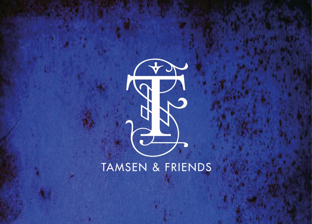Tamsen & Friends logotyp